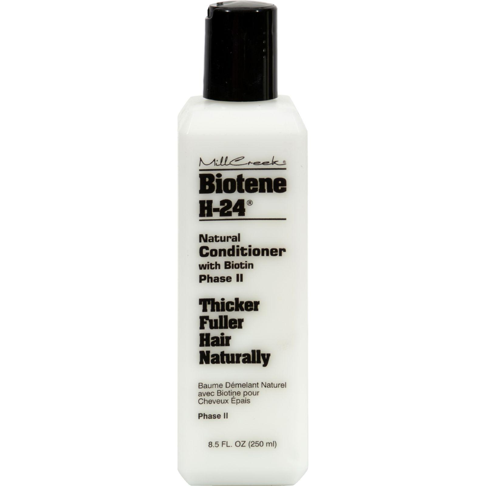 Biotene H-24 Conditioner 8.5 oz Liquid