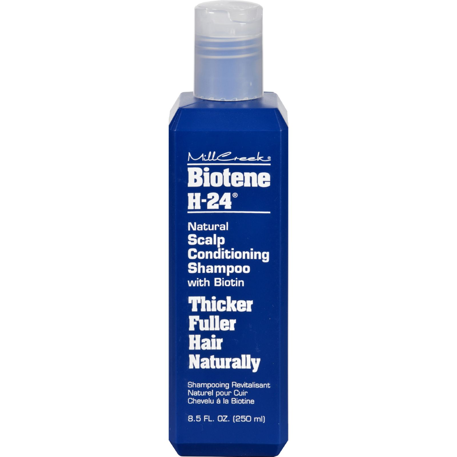 Mill Creek Shampoo - Biotene H-24 - Scalp Conditioning - ...