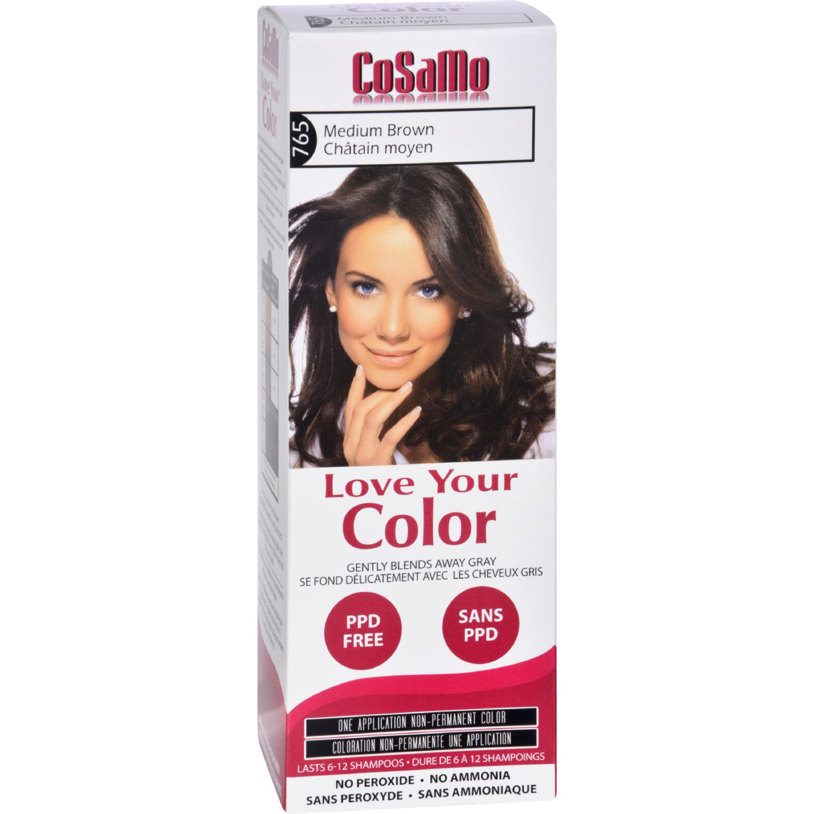 Loving Care Hair Color Hair Care Compare Prices At Nextag
