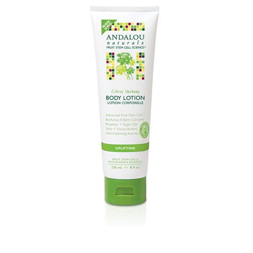 Naturals Body Lotion - Citrus Verbena Uplifting - 8 fl oz