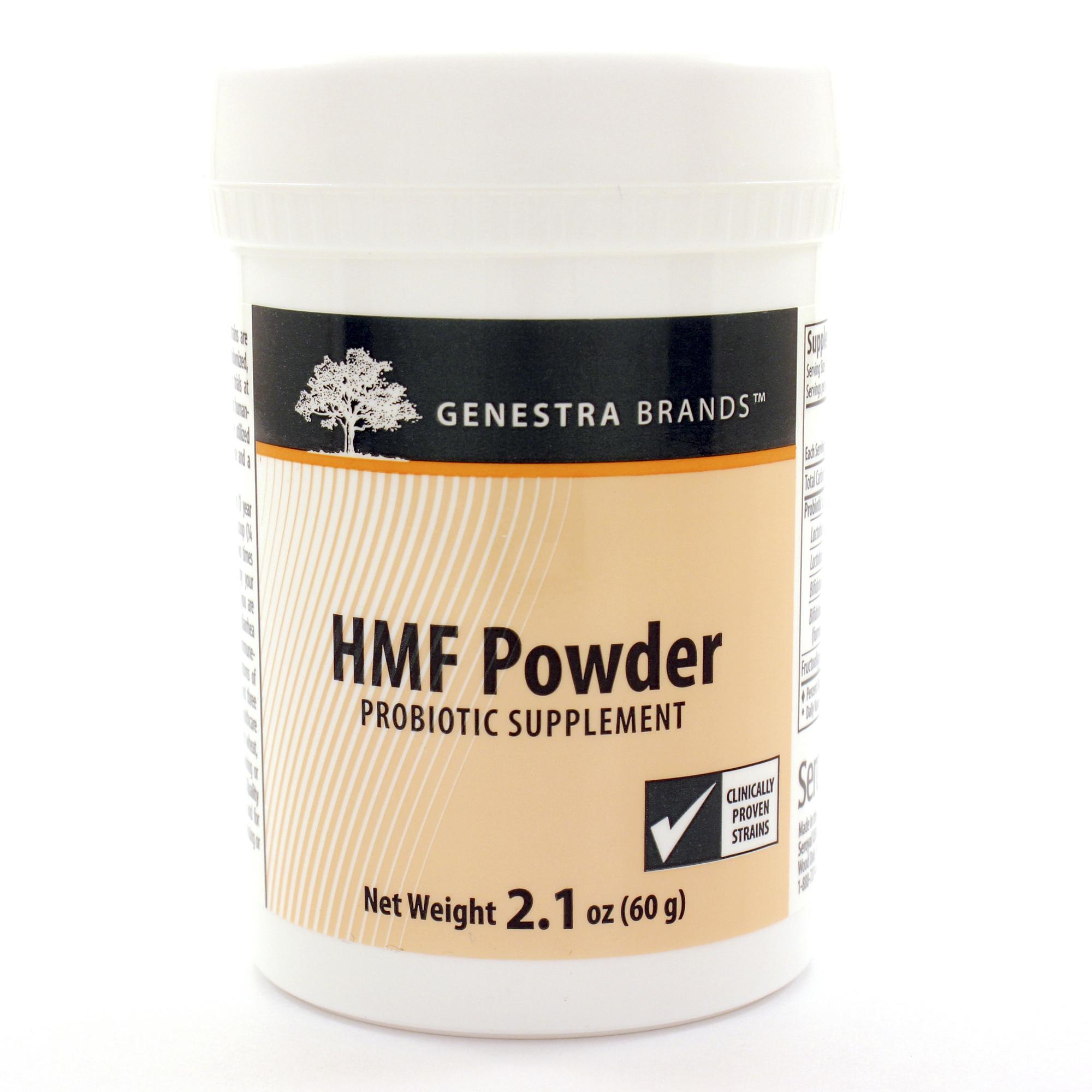 HMF Powder 60g (F)