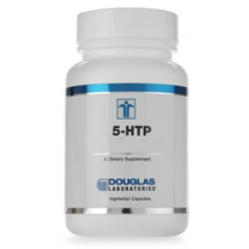 Douglas Laboratories, 5-HTP 100 Capsules