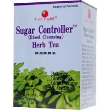 Health King, Sugar Controller Herb Tea 20 Teabags