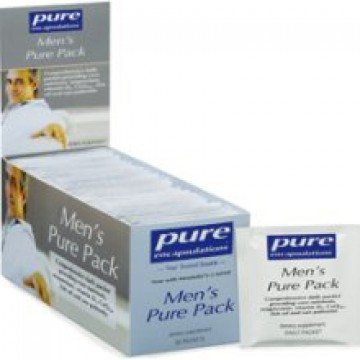 Pure Encapsulations, Men's Pure Pack 30 Pack(s)