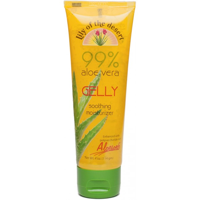 Lily Of The Desert Lily Of The Desert Aloe Vera Gelly