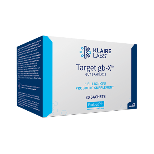Klaire Labs Target gb-X 30 Sachet(s) 5 Billion