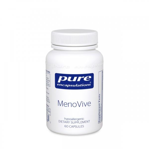 Pure Encapsulations MenoVive 60 Capsules