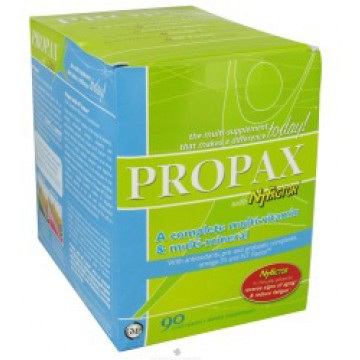 Nutritional Therapeutics, Propax with NT Factor 90 Multi Packs