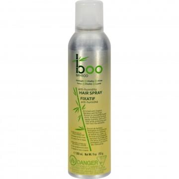 Boo Bamboo, Finishing Hair Spray - 10.14 oz