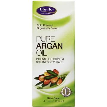 Life Flo, Pure Argan Oil 4 oz Oil