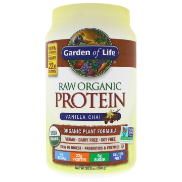 Garden Of Life Raw Probiotics Ultimate Care    30 Capsules ...