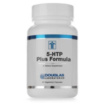 Douglas Laboratories, 5-HTP Plus Formula 60 Capsules