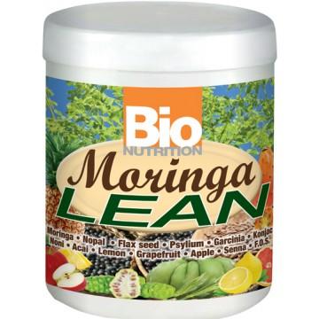 Bio Nutrition, Moringa Lean 300 g Powder