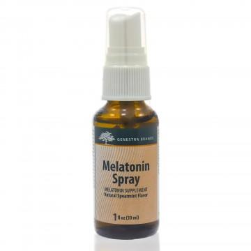 Seroyal USA, Melatonin Spray 1oz
