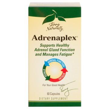 Terry Naturally, Adrenaplex 60 Capsules