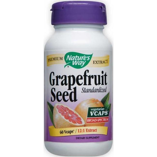 Grapefruit Seed Nature Way