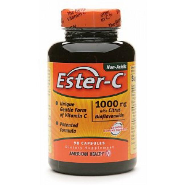 American health ester c 1000 mg