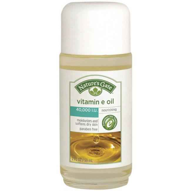 Nature S Gate Vitamin E Oil  Iu Reviews