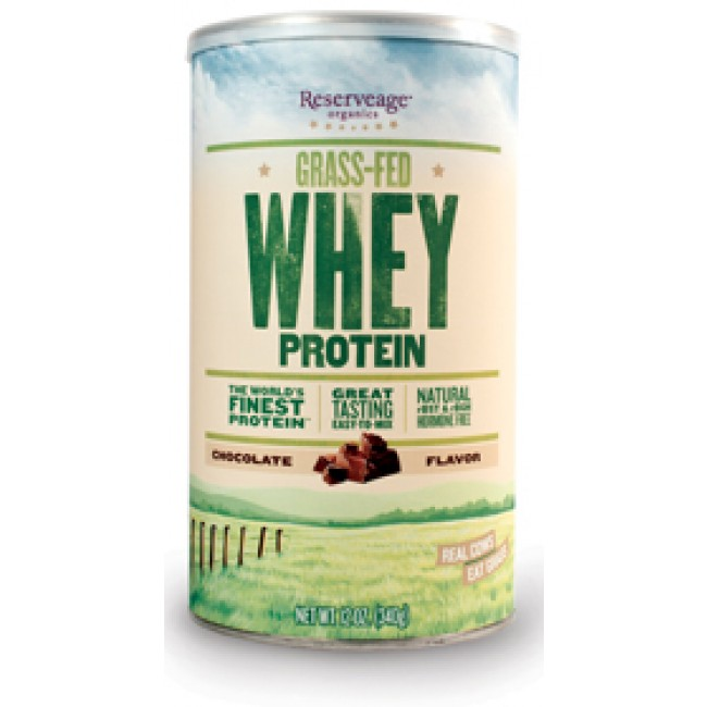 Natural Whey Protein At Home