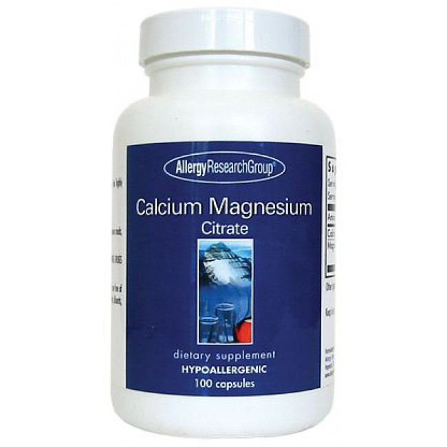Magnesium citrate breastfeeding