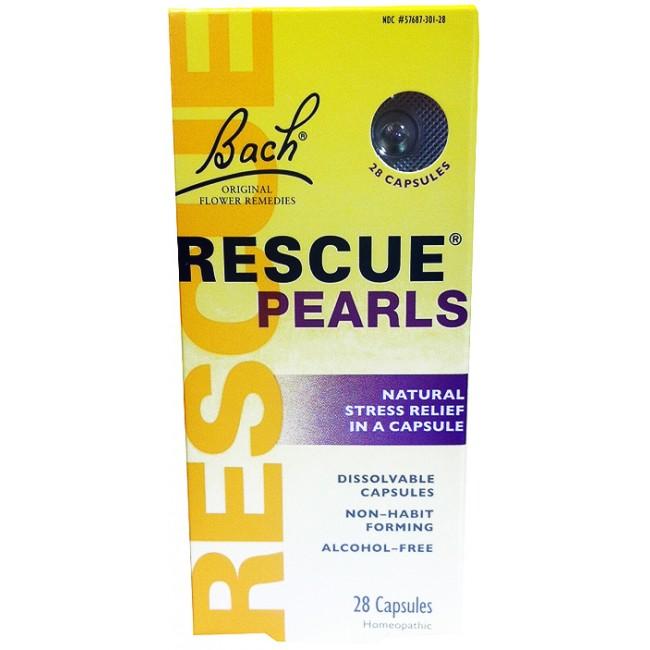 Bach rescue pearls