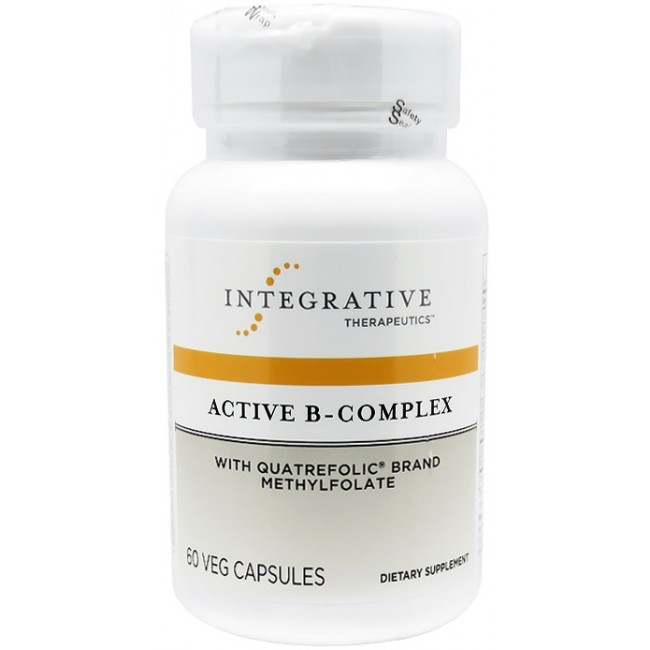 Image result for Integrative Therapeutics- Active B Complex