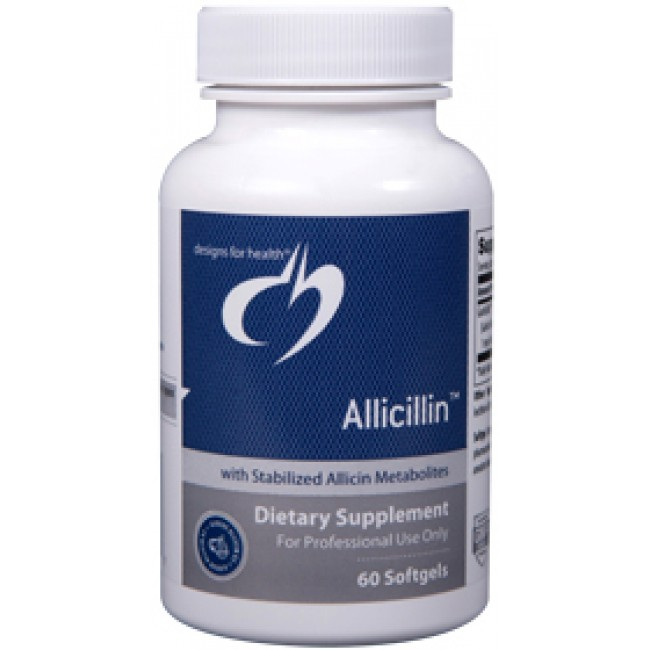Magnus Allicillin Designs For Health - Benefits, Reviews