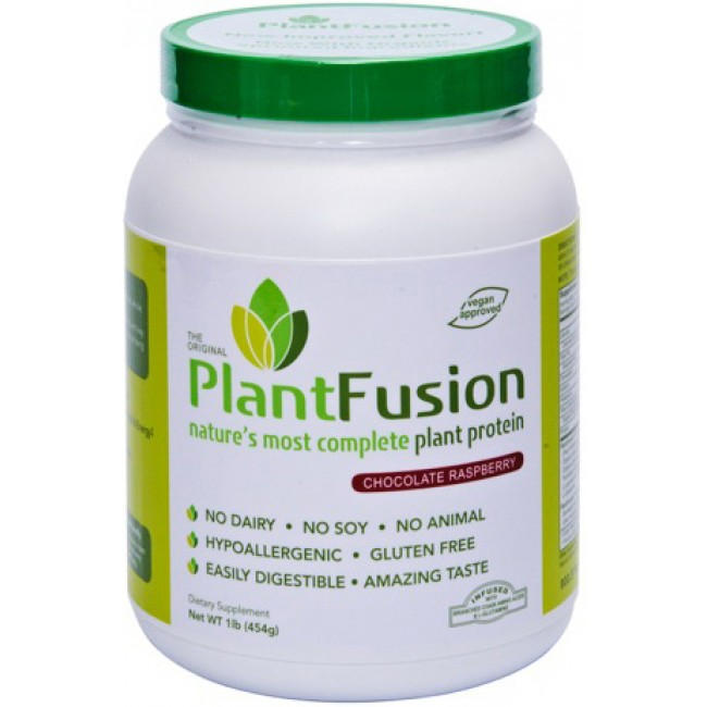 Most complete plant protein