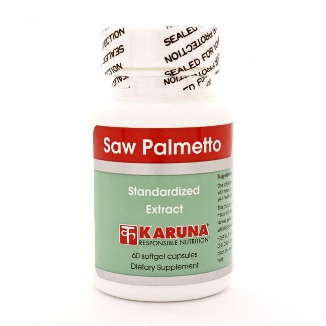 saw palmetto aromatase