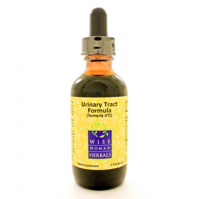Wise Woman Herbals Urinary Tract Formula Formerly Uti