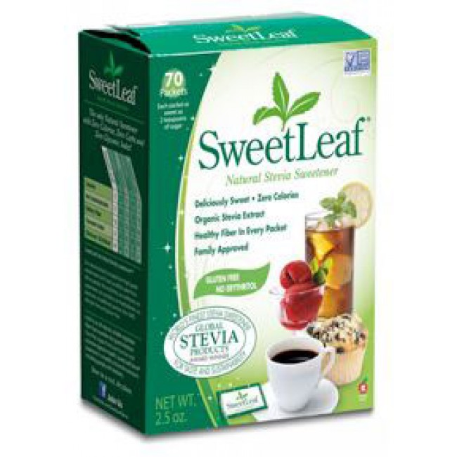 Can Stevia Sweetener Be Used In Cakes